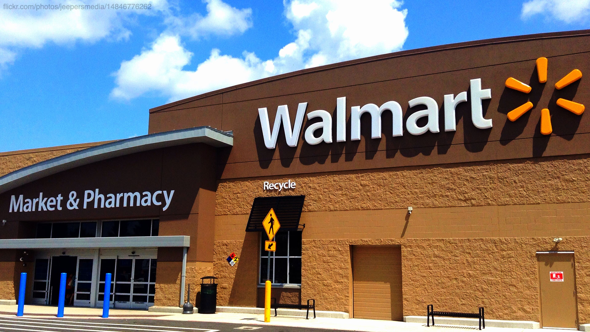 Is Walmart Open On Christmas 2020