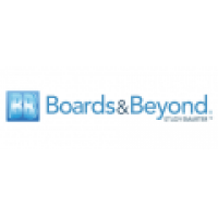 Boards and Beyond