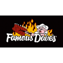 Famous Dave's discount code