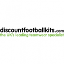 Discount Football Kits (UK) discount code